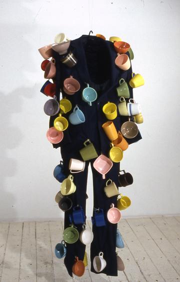 Cup Suit, 1985